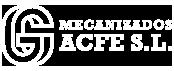 Mecanizados ACFE SL